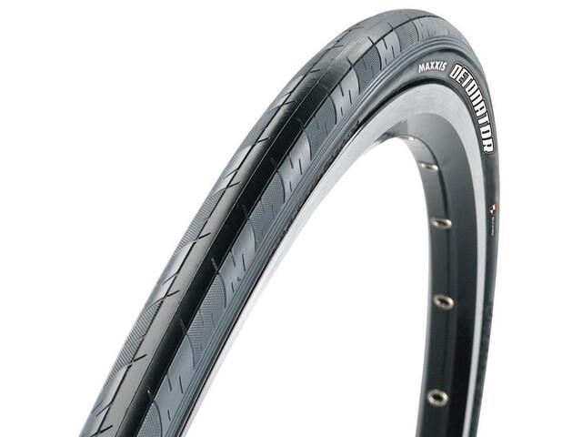 Maxxis Detonator MTB Bike Tire 26x2.30 Kevlar black
